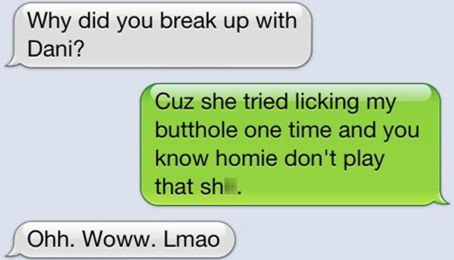 15 Funny Hilarious Replies To Wrong Number Texts