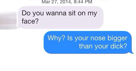 16 Weirdest Tinder Messages Which Are Both Best and Worst. #8 left me without words