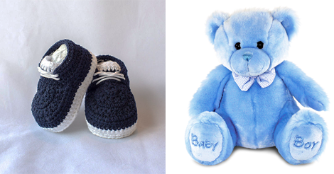 10 Gift Idea For New Born Baby Boy