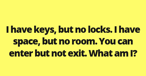 18 Genius Kids Riddles You Should Ask Your Kids Today