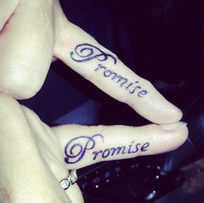 20+Creative Best Friend Tattoos Ideas - Page 3 of 7